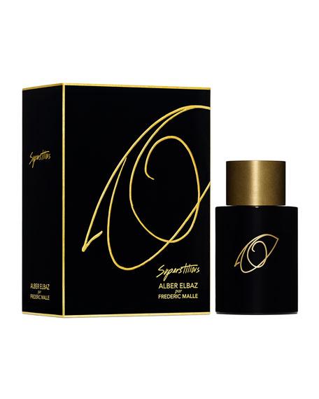 Superstitious Perfume, 3.4 oz./ 100 mL