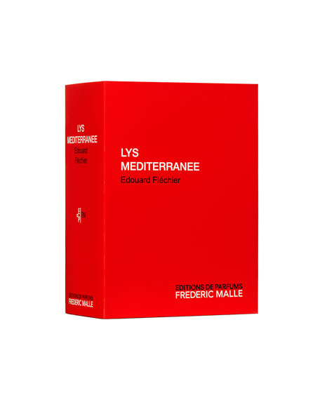 Lys Mediterranee Perfume, 3.4 oz./ 100 mL