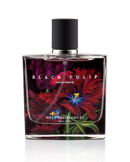 Nest Fragrances Black Tulip Eau De Parfum, 1.7