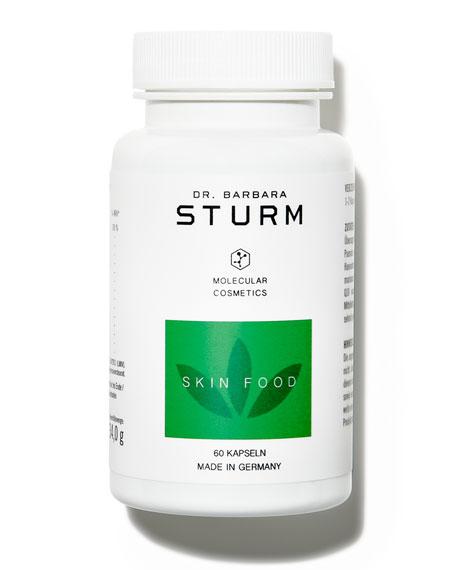 Skin Food Supplements