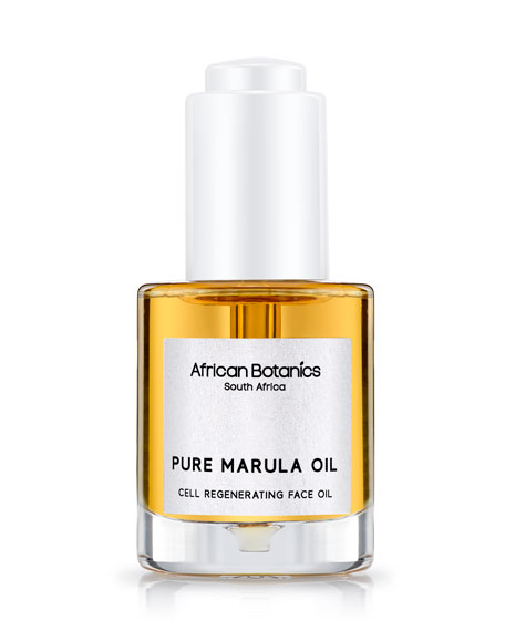 African Botanics 1.0 oz. Pure Marula Oil