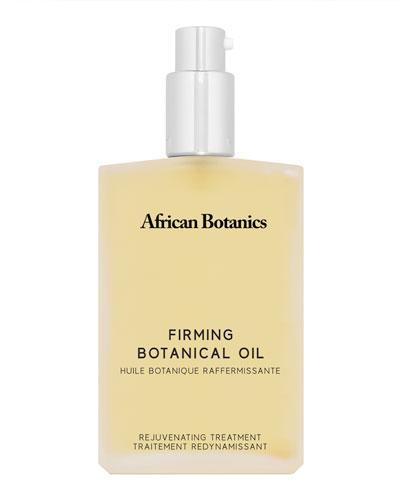 Marula Firming Botanical Body Oil  3.4 oz./ 100 mL