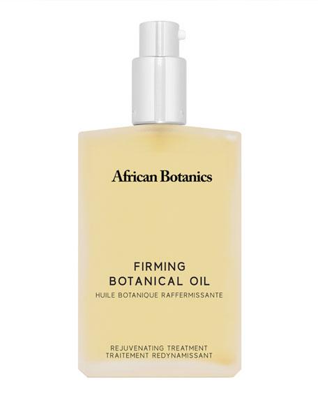 African Botanics 3.4 OZ. MARULA FIRMING BOTANICAL BODY OIL