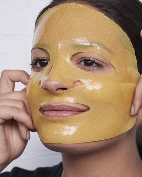 Kiehl's Since 1851 Instant Renewal Concentrate Face Mask