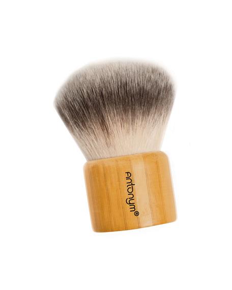 Kabuki Brush with Pouch