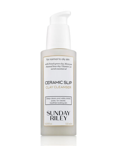Ceramic Slip Clay Cleanser, 4.2 oz./ 125 mL