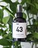 43 Clothing Refresh Spray, 4.4 oz./ 130 mL