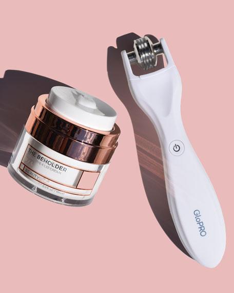 BeautyBio THE BEHOLDER Lifting Eye + Lid Cream, 0.5 oz./ 15 mL