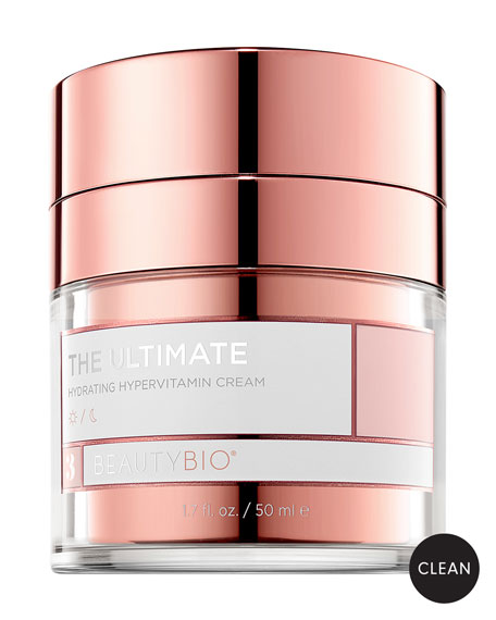 Beauty Bioscience THE ULTIMATE Hydrating HyperVitamin Cream, 1.7