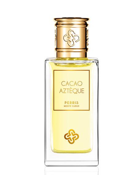 Perris Monte Carlo Cacao Azteque Extrait Perfume, 1.7 oz./ 50 mL
