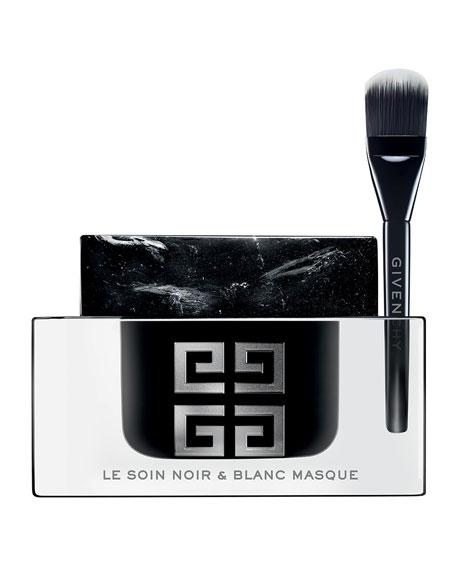 Givenchy Le Soin Noir & Blanc Masque, 2.5 oz./ 75 mL