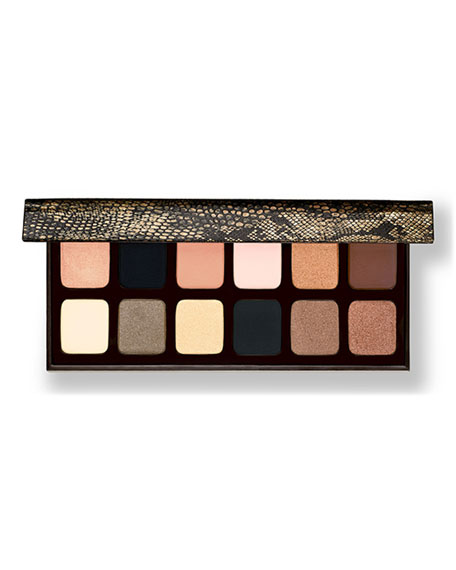 Laura Mercier Eye Art Caviar Eye Palette