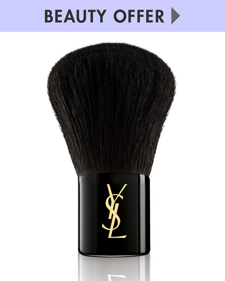 Yours with any $300 YSL Beaute Purchase