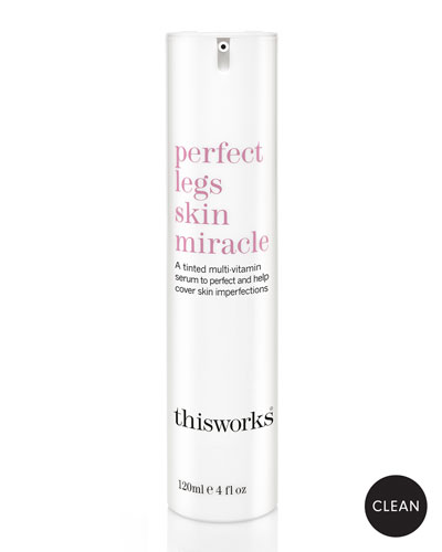 Perfect Legs Skin Miracle  4.0 oz./ 120 mL