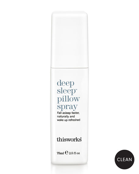 This Works DEEP SLEEP PILLOW SPRAY, 2.0 OZ./ 75 ML
