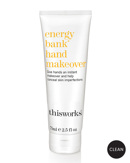 This Works Energy Bank Hand Makeover, 2.5 oz./