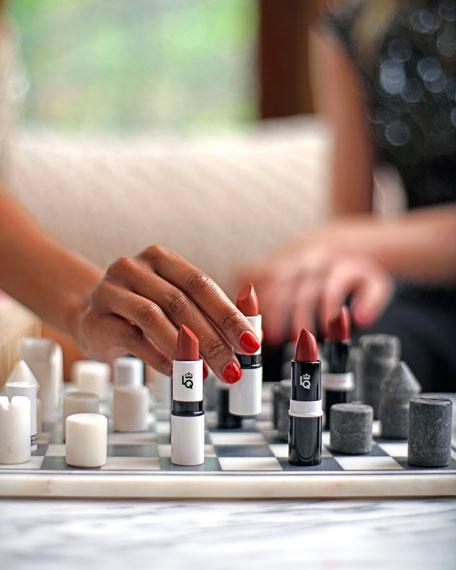 Lipstick Chess