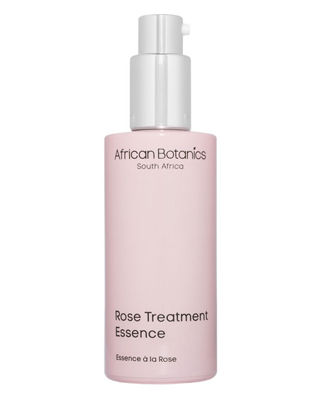 African Botanics Rose Treatment Essence, 1.7 oz./ 50 mL