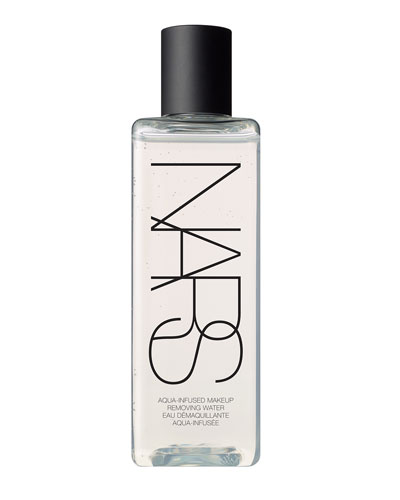Aqua-Infused Makeup Removing Water
