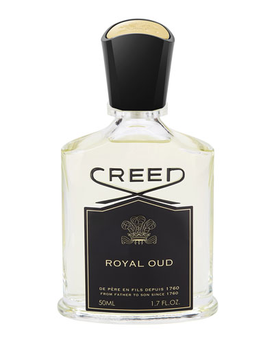 Royal-Oud, 1.7 oz./ 50 mL
