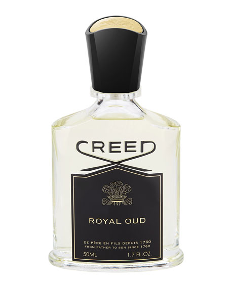 CREED Royal Oud, 4.0 oz./ 120 mL and