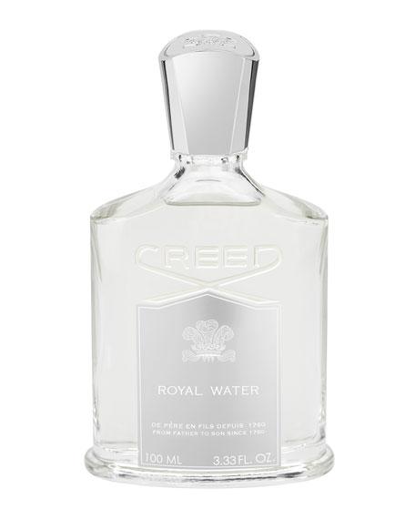 Royal Water, 3.4 oz./ 100 mL