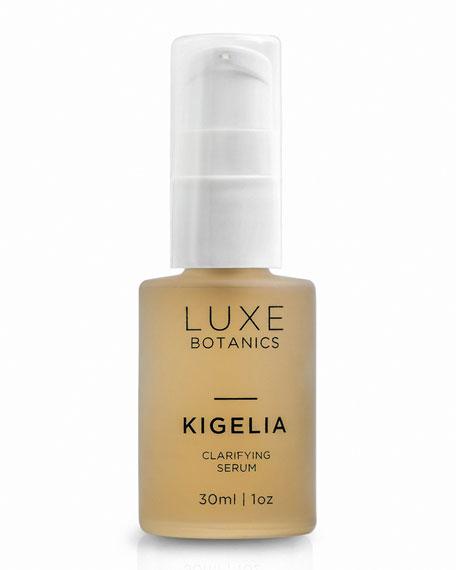 Luxe Botanics Kigelia Clarifying Serum, 1.0 oz./ 30