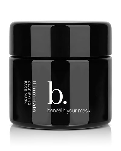 Illuminate Clarifying Face Mask  3.4 oz./ 100 mL