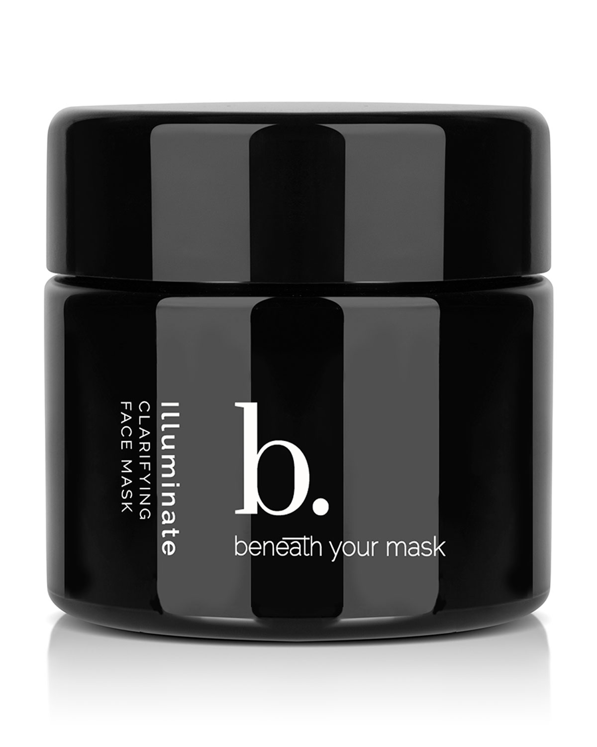 Beneath Your Mask 3.4 oz. Illuminate Clarifying Face Mask