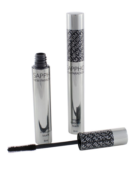 Sappho New Paradigm Vegan Mascara