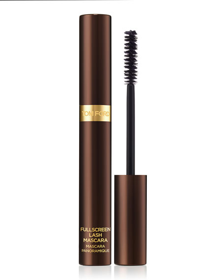 FULLSCREEN LASH MASCARA - NO COLOR