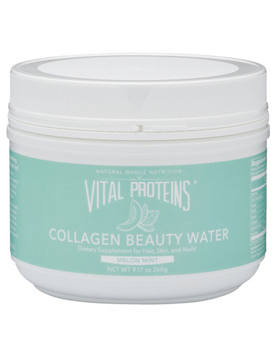 Collagen Beauty Water - Melon Mint, 9.0 oz./ 260 g