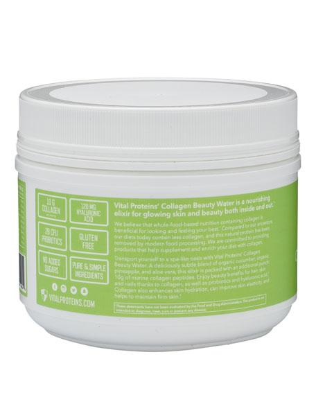Collagen Beauty Water - Cucumber Aloe, 9.2 oz / 260 g