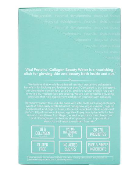 Collagen Beauty Water - Melon Mint (Stick Packs)