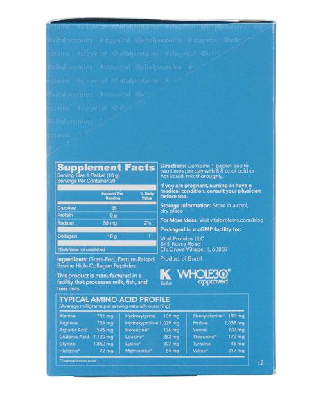 Collagen Peptides (Stick Packs)