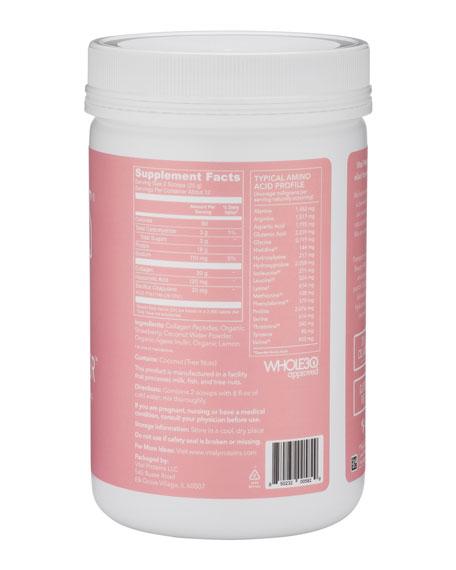 Collagen Beauty Water -Strawberry Lemon, 10.4 oz. / 296 g
