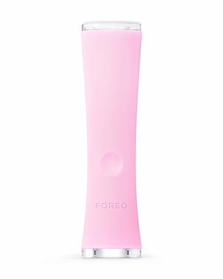 Foreo ESPADA in Pink – Blue Light Acne Treatment