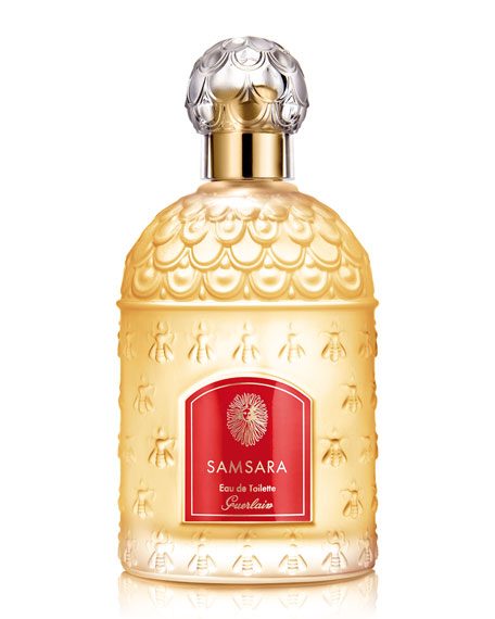 Image 1 of 1: Samsara Eau de Toilette, 1.7 oz./ 50 mL