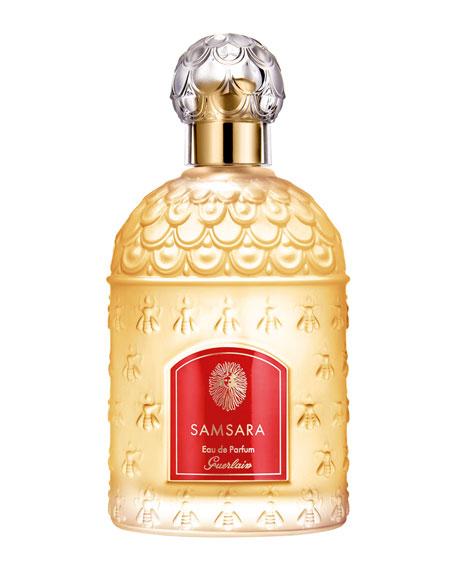 Samsara Eau de Parfum, 3.4 oz./ 100 mL