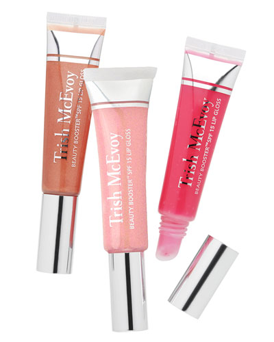 Beauty Booster® Lip Floss SPF 15 Trio