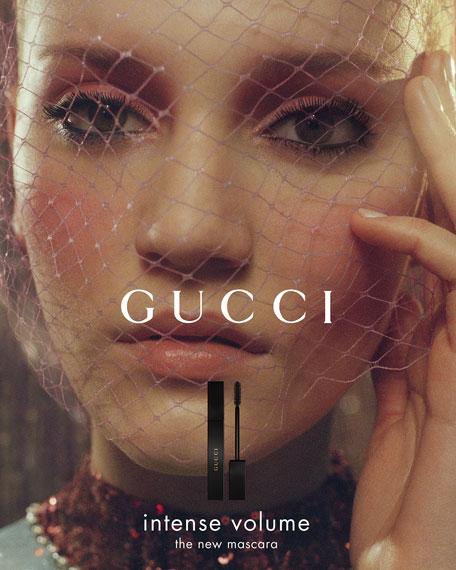 Gucci Intense Mascara, 0.25 oz./7 ml