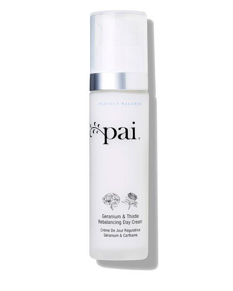 Pai Geranium & Thistle Rebalancing Day Cream, 1.7