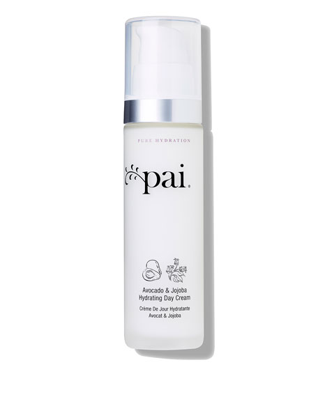 Pai Avocado & Jojoba Hydrating Day Cream, 1.7
