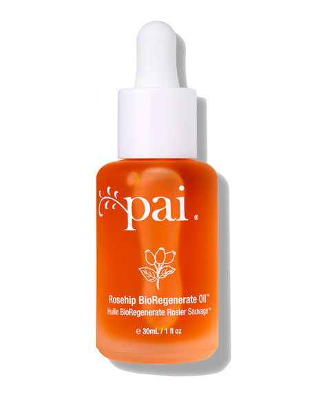 Pai Rosehip BioRegenerate Oil, 1.0 oz./ 30 mL