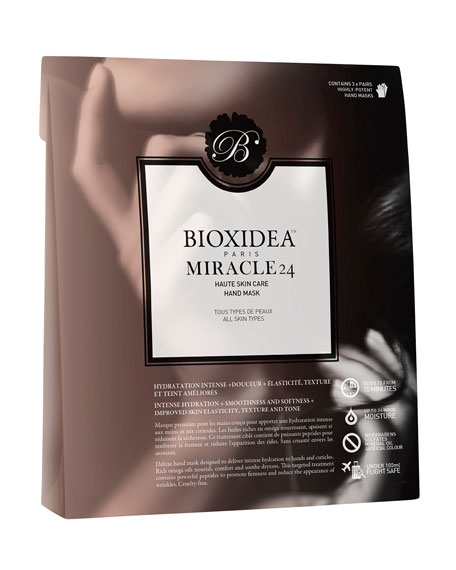 Miracle24 Hand Mask
