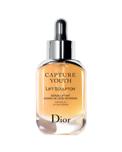 Capture Youth Lift Sculptor Age-Delay Lifting Serum, 1.0 oz./ 30 mL
