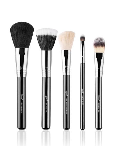 Sigma Beauty Basic Face Kit ($117.00 Value)