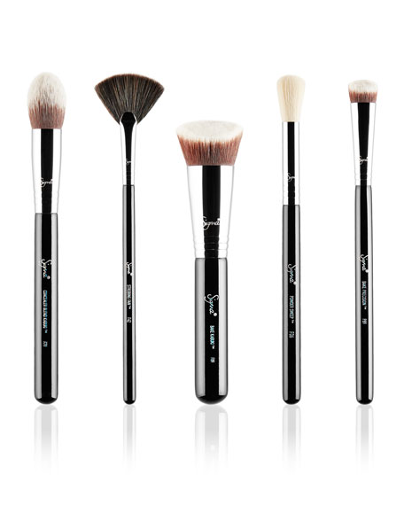 Sigma Beauty Baking & Strobing Brush Set ($106.00 Value)