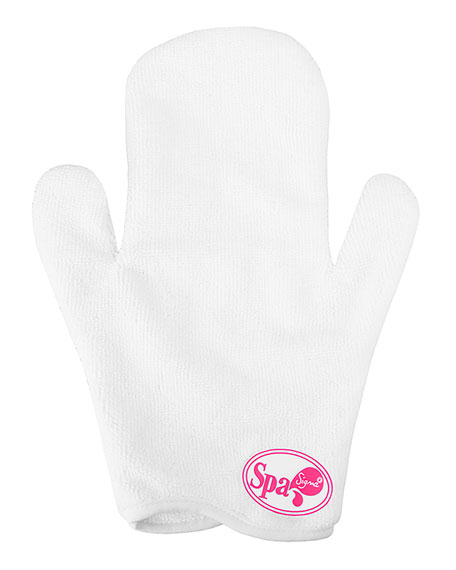 Sigma Beauty 2X Sigma Spa® Brush Cleaning Glove – Pink
