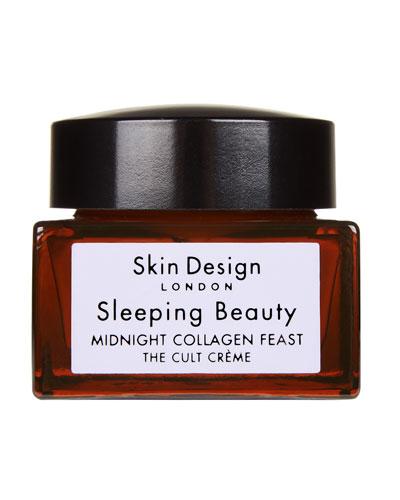 Sleeping Beauty – Midnight Collagen Feast  1.7 oz./ 50 mL